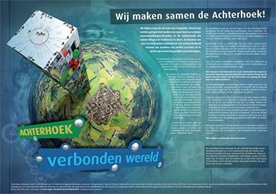 Onderzoek regionaal ontwerpen Achterhoek