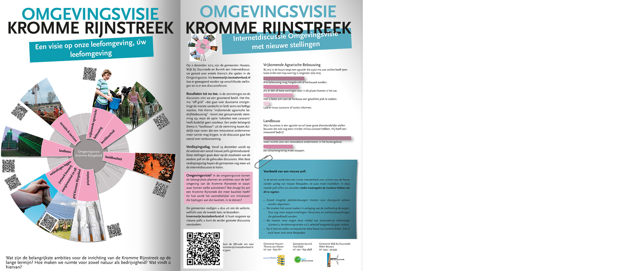 Omgevingsvisie Kromme Rijngebied