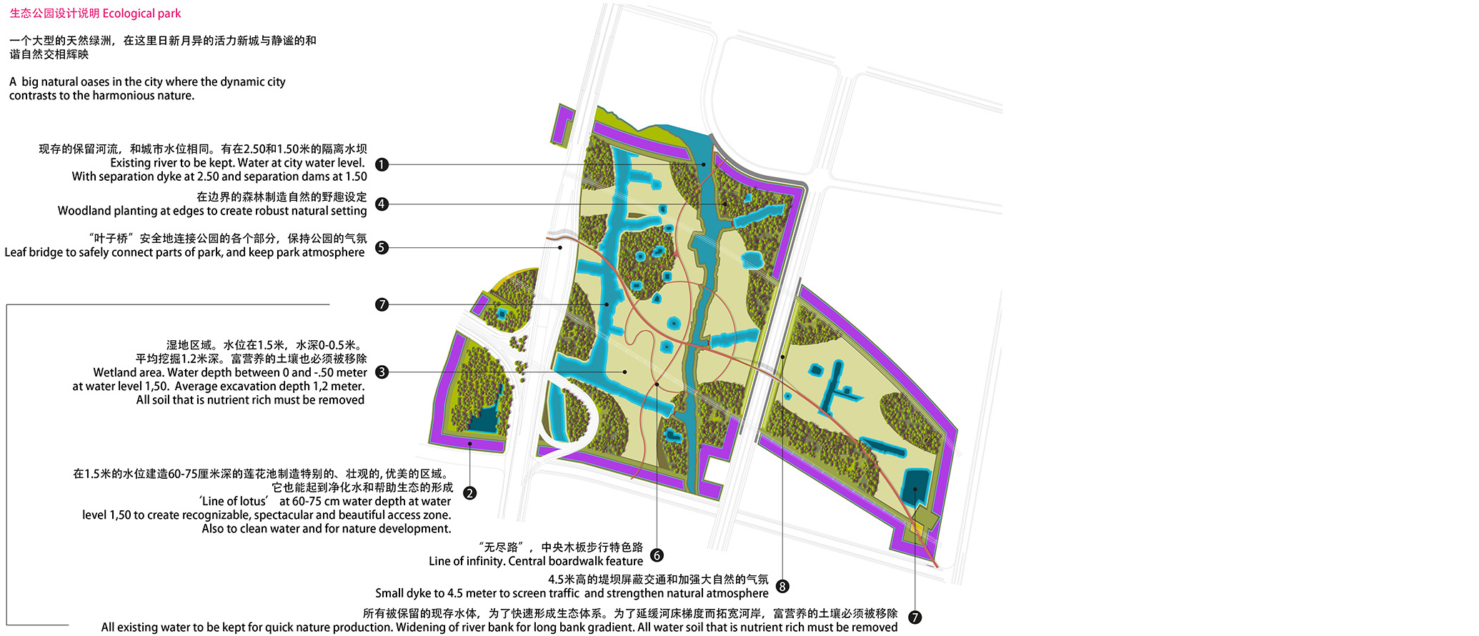 Suzhou Noord park