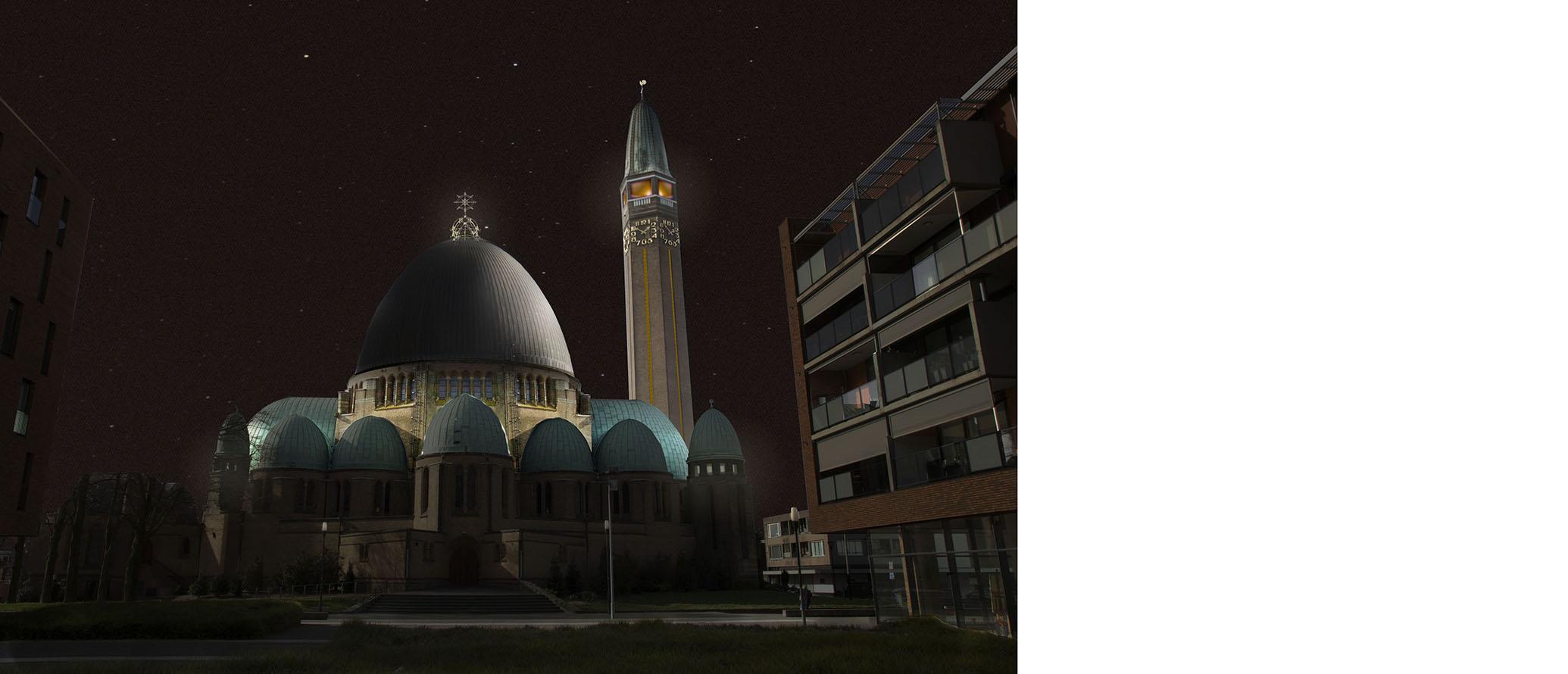 Waalwijk verlichtingsplan