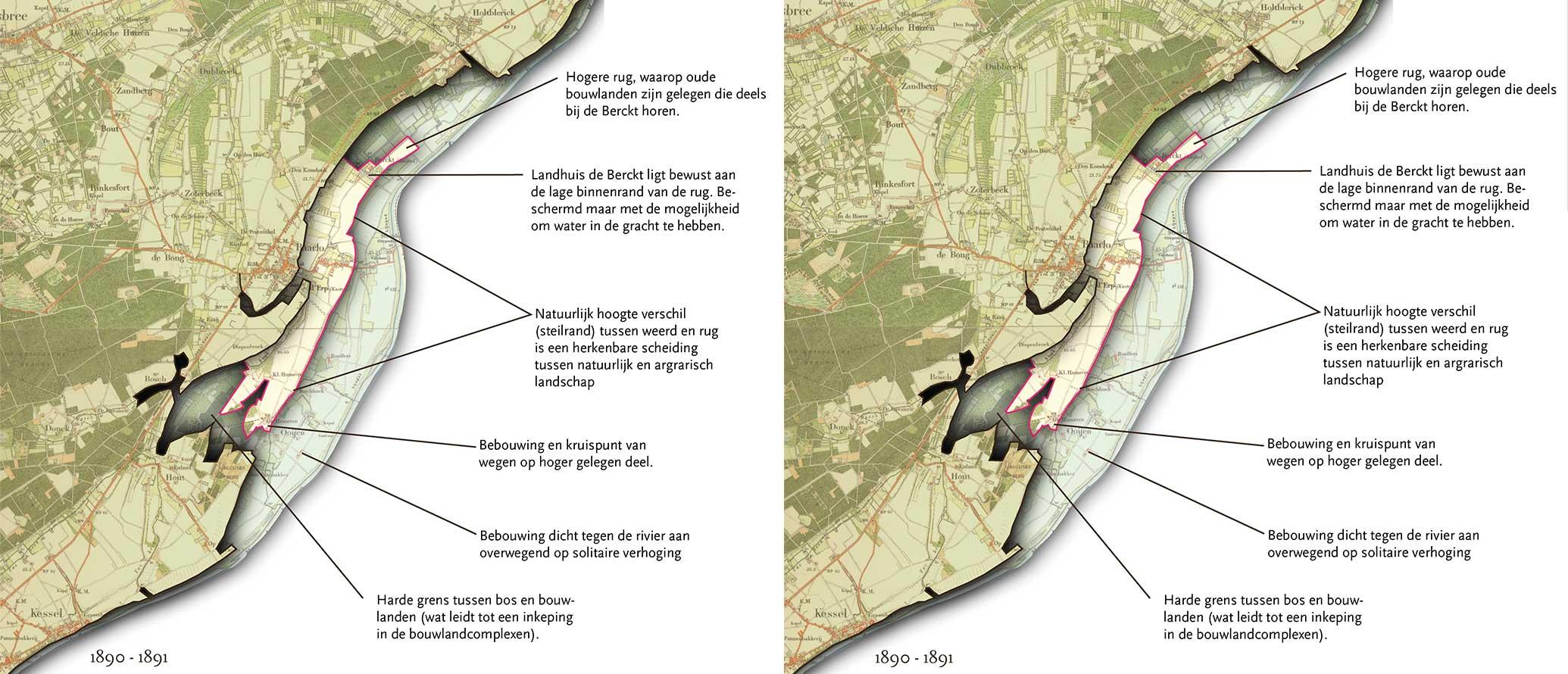 Plan Maasdal