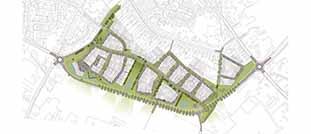 Stedebouwkundigplan Groote Hoeven, Someren