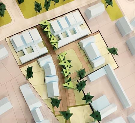 Stedenbouwkundigplan voormalige schoollocatie Holtum