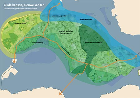 Omgevingsvisie landelijk gebied Schouwen-Duiveland